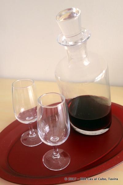 Suite Laranja - Port wine