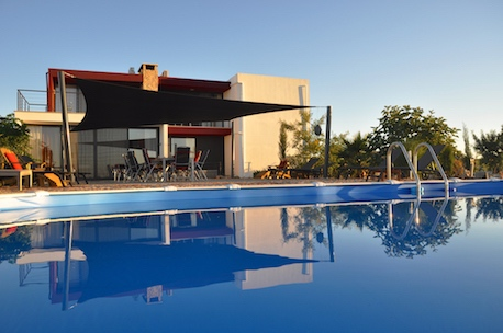 Emplacement - bed and breakfast Algarve