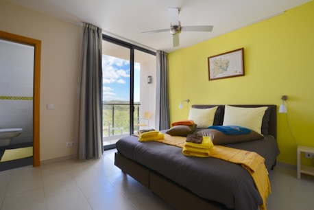 Room Papa Figos - bed breakfast Algarve, Tavira| 2 Persons apartment | Balcony | Nice view | Familyroom